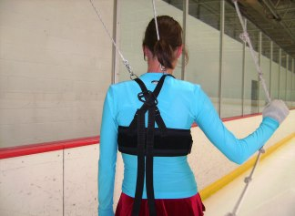 Harness-Back