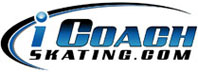 iCoachSkating.com logo