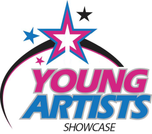 Young Artists' Showcase logo